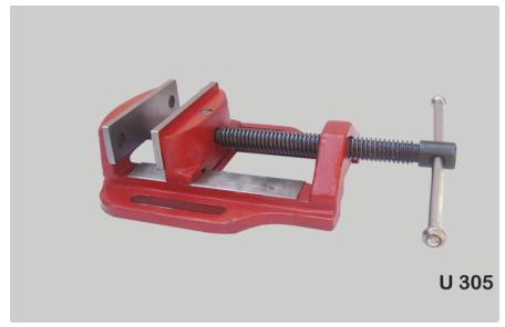 Drill Vice Heavy (Economy) Code No.U305
