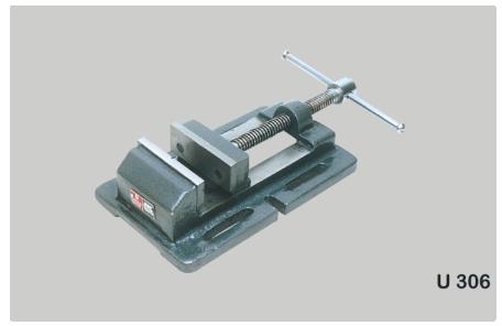 Drill Vice Heavy Code No.U306