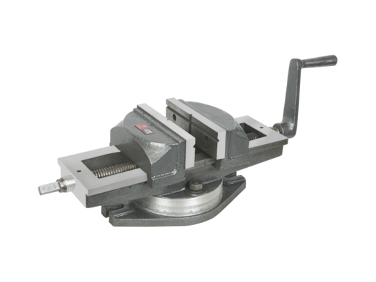 Self Centring Vice - Swivel Base - Code No. U314S