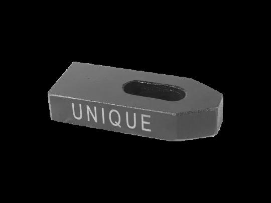 strap clamps u114